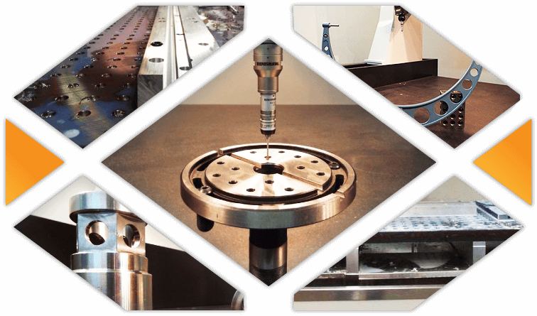 Inventive Machining Solutions